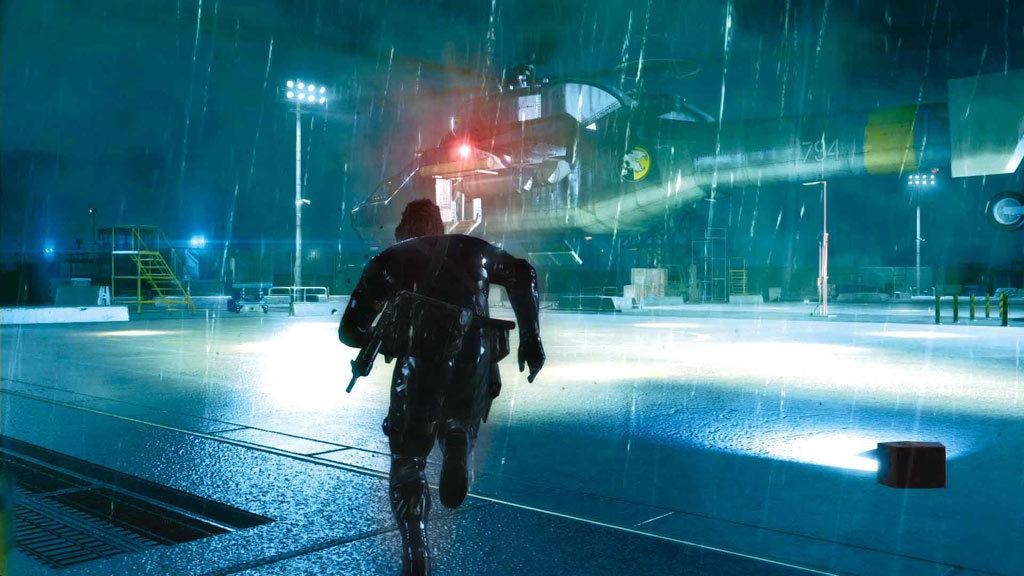 Metal Gear Solid: The Definitive Experience voor €6,97 @VOIDU