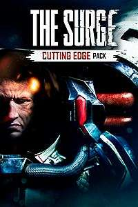 The Surge - Cutting Edge Pack gratis @ Xbox/PSN Store