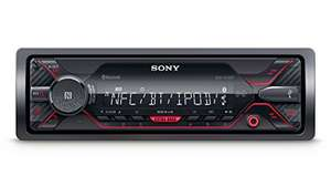 Sony DSX-A410BT - Autoradio €49 @ Amazon