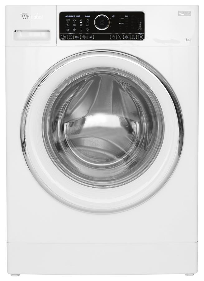 Whirlpool FSCR80420 Wasmachine voor €444 @ EP