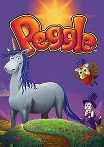 Game Peggle (PC) gratis @ Origin