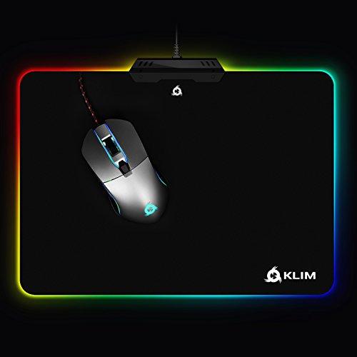 Klim muismat RGB Chroma