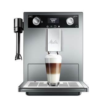 Melitta Caffeo Gourmet Volautomatische Espressomachine voor €336,75 @ fonQ