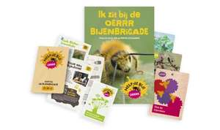 GRATIS bloemzaadjes + Bijen Actiepakket!