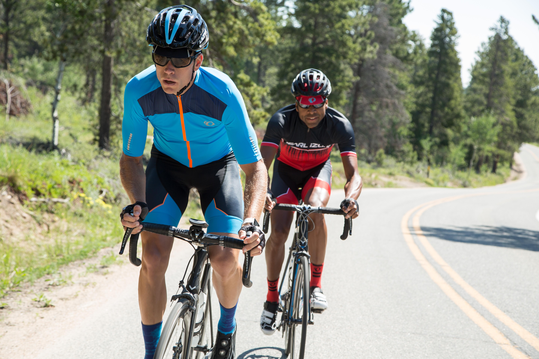 -35% korting op fietskleding van Shimano & Pearl Izumi