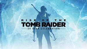 Rise of the Tomb Raider @ PSstore