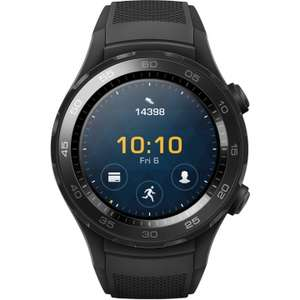Huawei Smartwatch 2 l Carbon Black