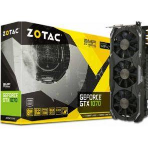 ZOTAC GeForce GTX 1070 AMP Extreme 8GB