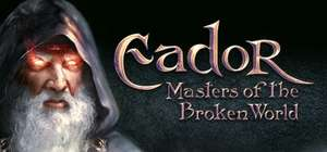 Gratis Eador Masters of the Broken World @ Steam