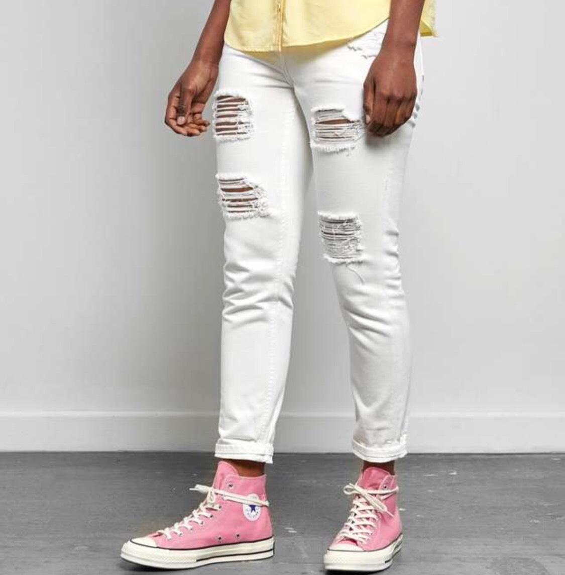 Obey Nemesis Dames jeans @Size Official