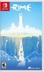 RiME (Nintendo Switch) nu €22,89 incl. verzenden @ Amazon.us