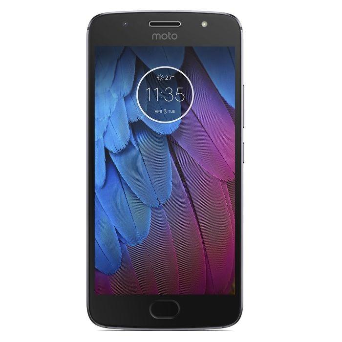 Motorola Moto G5S na korting vanuit Mobiel.nl & cashback Motorola voor €139 ipv €229!