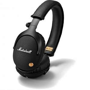 Marshall Lifestyle Monitor bluetooth hoofdtelefoon