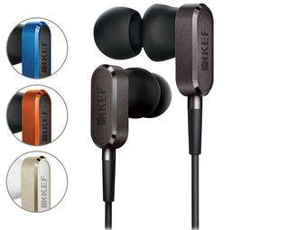 KEF M100 In-Ears  Phones.