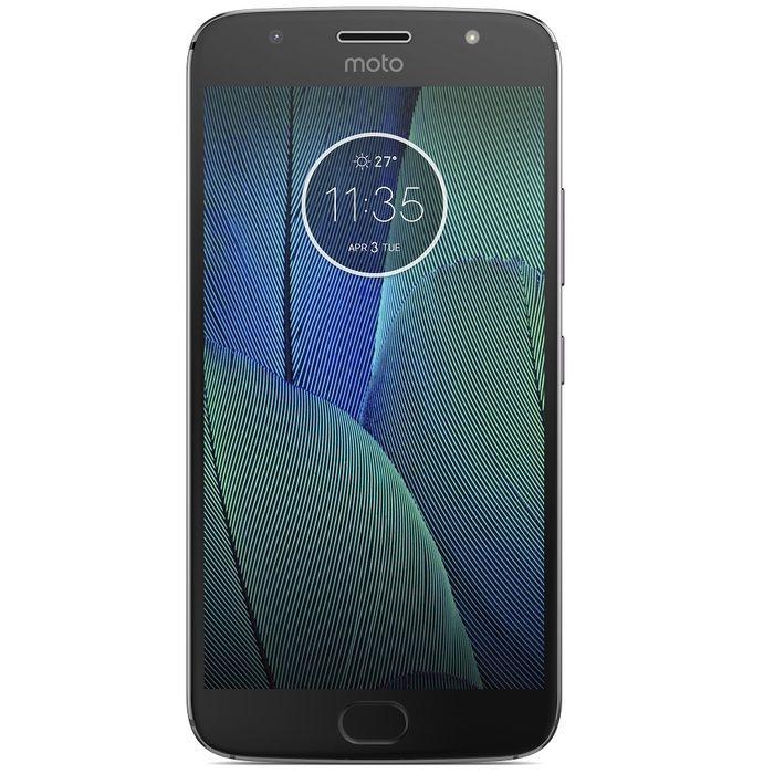 Moto G5S Plus na korting & cashback Motorola voor E189 ipv E299!