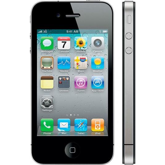Apple iPhone 4S met 32 Gb geheugen  300,- neckermann
