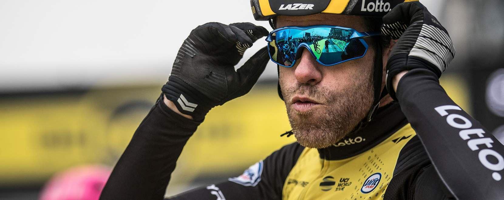 GRATIS Ridercards wielerploeg LottoNL-Jumbo