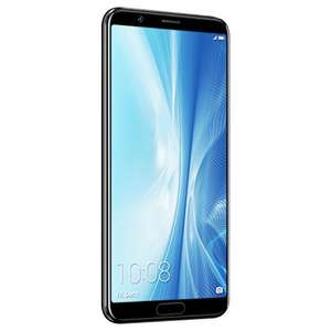Honor View 10 black nu €377,66 @ Amazon.de
