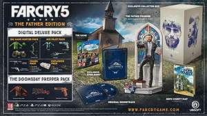 Far Cry 5 The Father Edition (PS4/Xbox One)