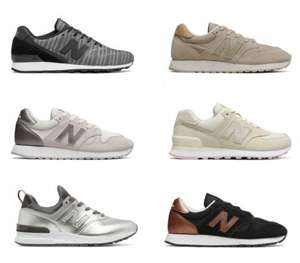 New Balance sneakers -70% @ Maison Lab