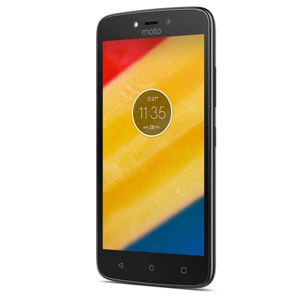 Motorola Moto C Plus voor €78,21 @ BCC