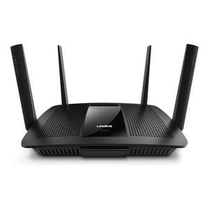 [PRIJSFOUT] Linksys Wireless-MU MIMO-router - EA8500 voor €77,95 @ Direct Sale