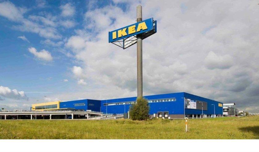Grote Koopjesmarkt IKEA Barendrecht
