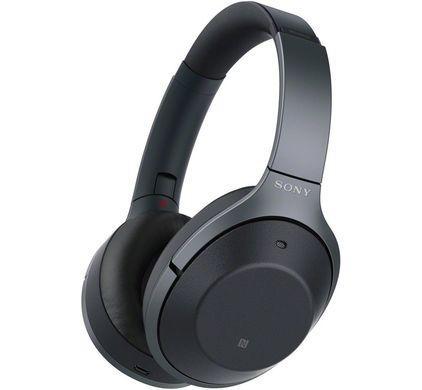 Sony WH-1000XM2 (zwart)