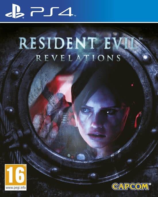 [UPDATE: nu €6,75 @ Informatique] Resident Evil: Revelations (PS4) voor €9,30 @ Bol.com Plaza