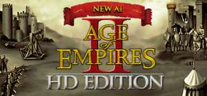 Age of Empires HD (pc) nu tijdelijk €3,99 @ Steam
