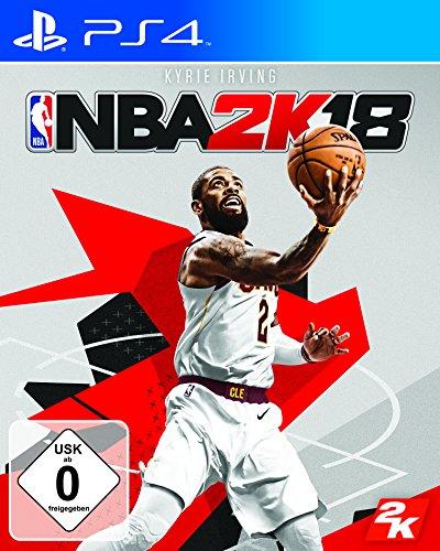 NBA 2K18 (PS4) voor €19 @ Amazon.de