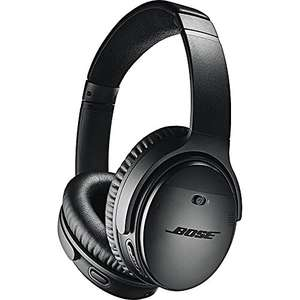 [PRIME] BOSE QuietComfort 35 II Black