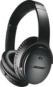 [Grensdeal] BOSE QuietComfort 35 wireless headphones II