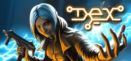 Dex (PC) game in de aanbieding @Fanatical van 19.99€ voor 1.49€ tot 17:00 (gelimiteerde aantal)