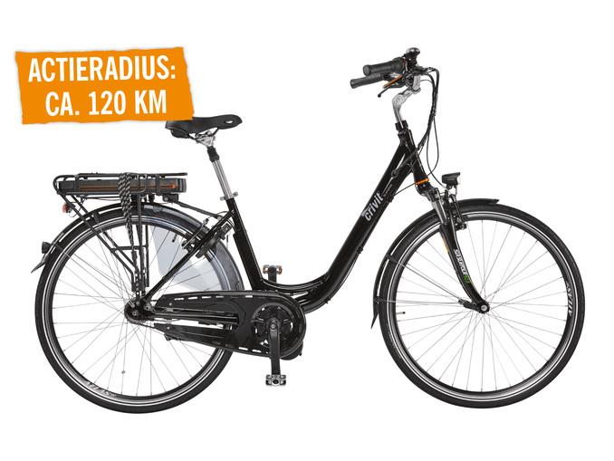 """Crivit® by Prophete® 28"""" E-bike voor €1099 @ Lidl"""