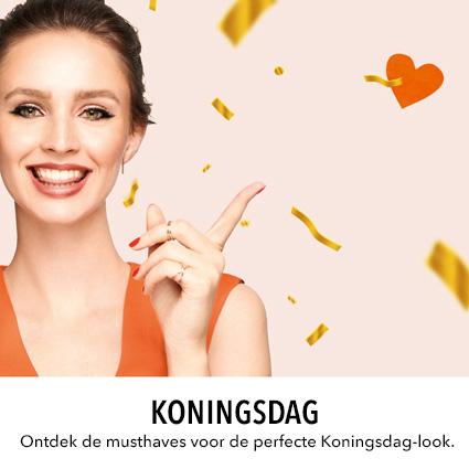 Koningskorting 25% op alle make-up @ douglas (alleen vandaag)