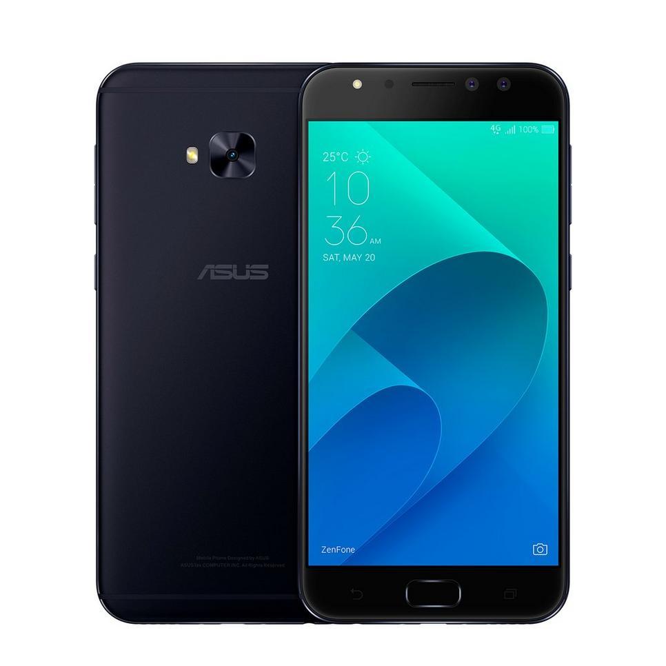 Asus Zenfone 4 Selfie Pro (4GB ram) voor €299 @ Coolblue