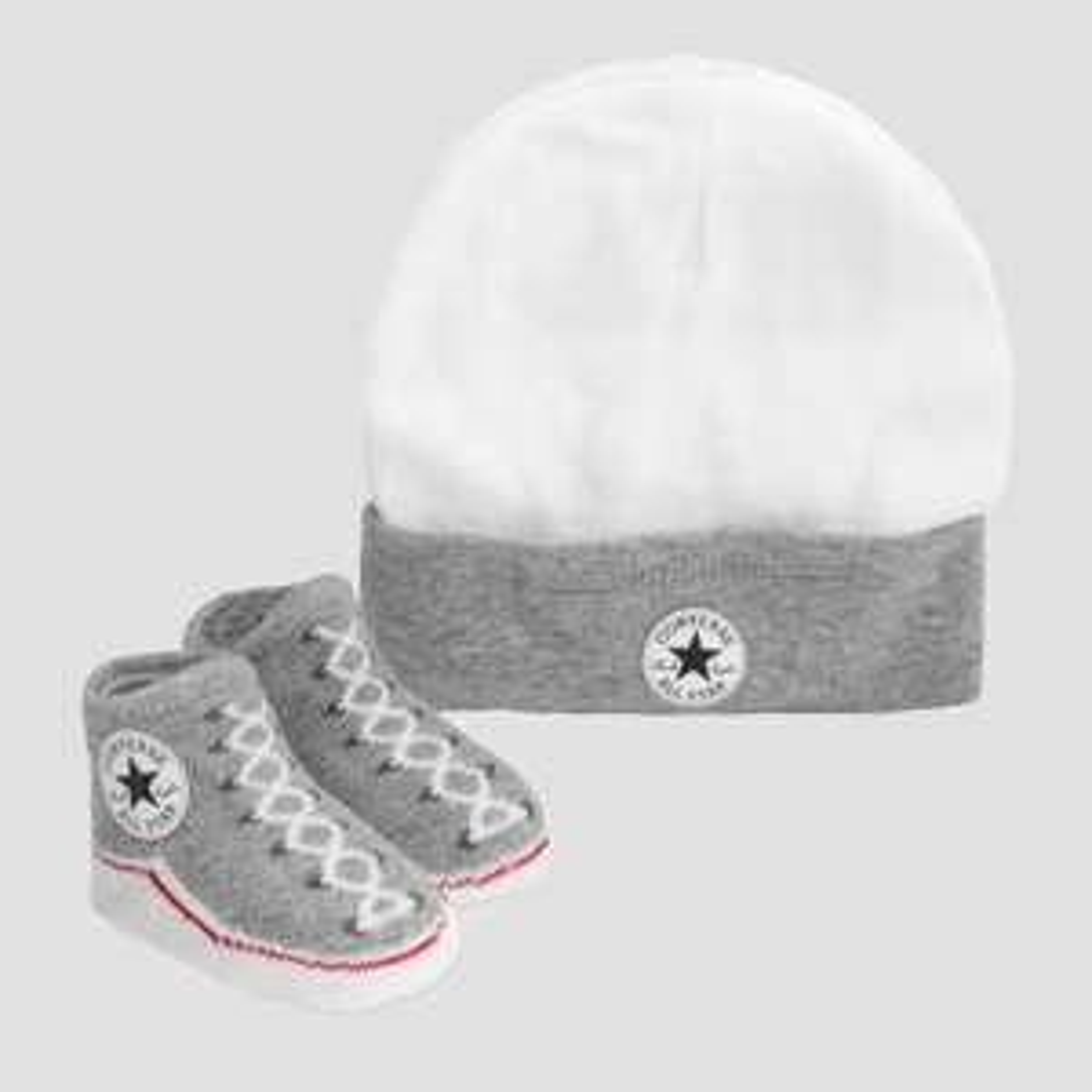 Converse baby-set voor €7,19 @ Aktiesport