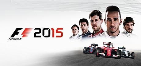 F1 2015 Gratis @ Steam