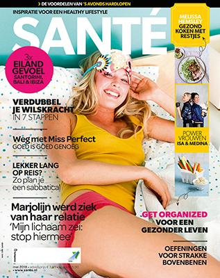 Tijdschriftenabonnement twv €14.95 + Douglas cadeaucard twv €10.00 + Gratis verzending @ Tijdschriftenplaza.nl (Audax Publishing BV)