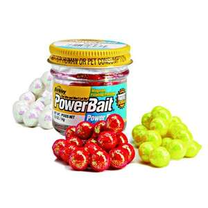 Powerbait Dough Eggs Magnum Floating