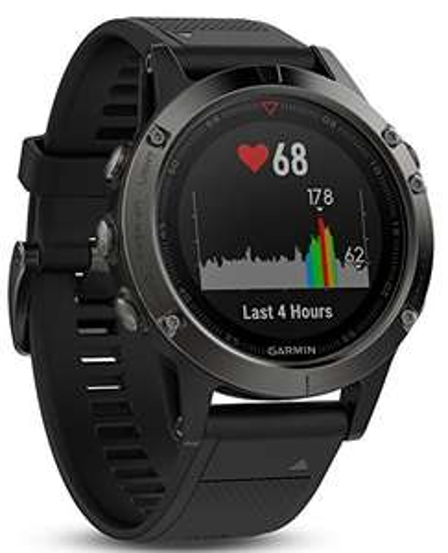 Garmin fēnix 5 GPS Multisport Smartwatch