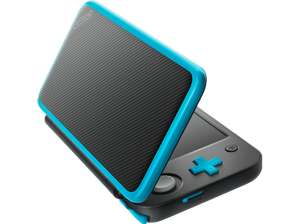 New Nintendo 2DS XL voor €129 @ MediaMarkt