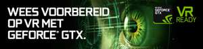 EVGA GeForce GTX 1060 GAMING 6GB grafische kaart