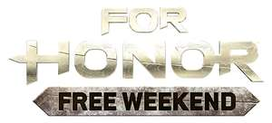 Gratis weekend For Honor (PC/Xbox One/PS4)