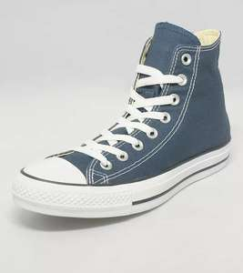 Converse Chuck Taylor All Star Hi (maat 42) voor €13 @ size?