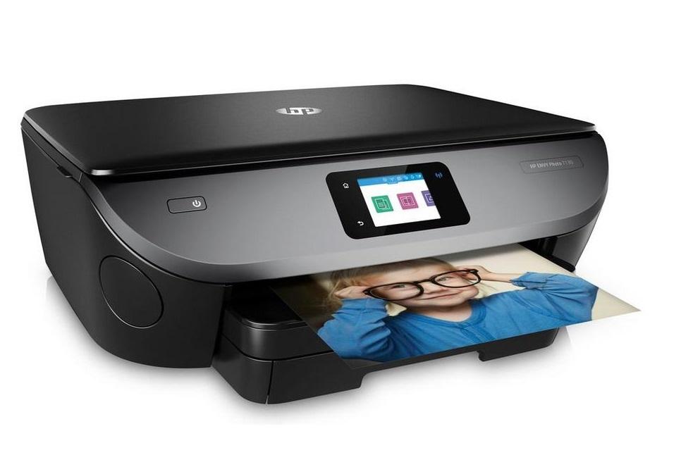 Cashback op diverse HP printers + Instant Ink tegoed