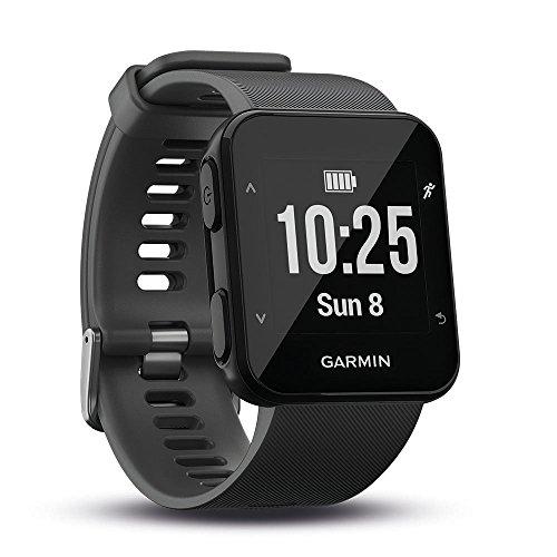 Garmin Forerunner 30 GPS sporthorloge voor €95,10 @ Amazon.de