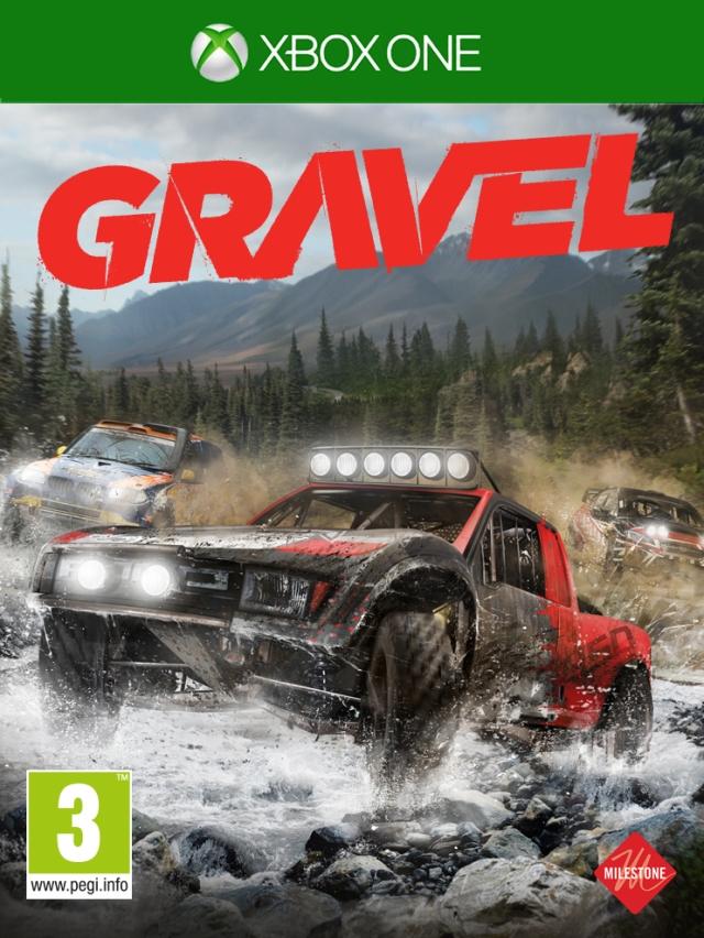 Gravel (Xbox One/PS4) voor €39,99 @ Nedgame