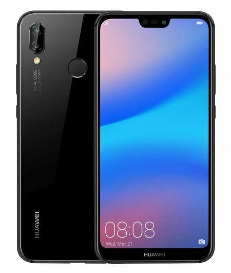 Huawei P20 Lite voor €286 Tele2